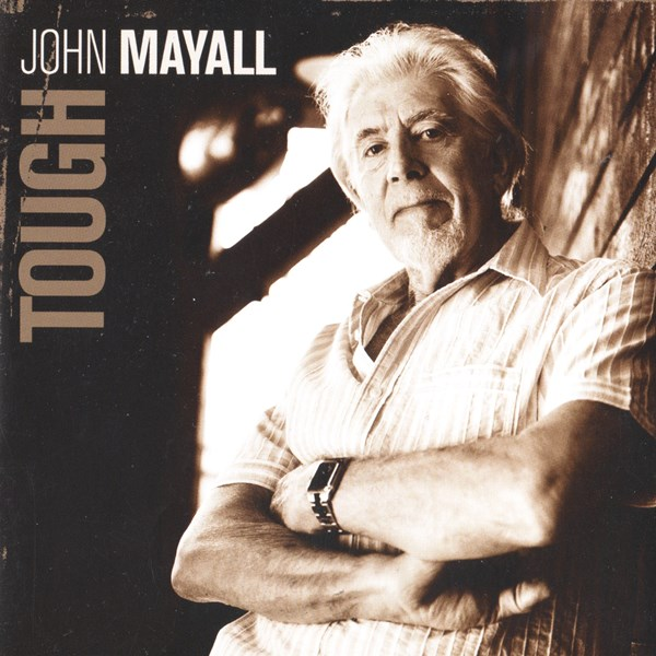 Tough JOHN MAYALL