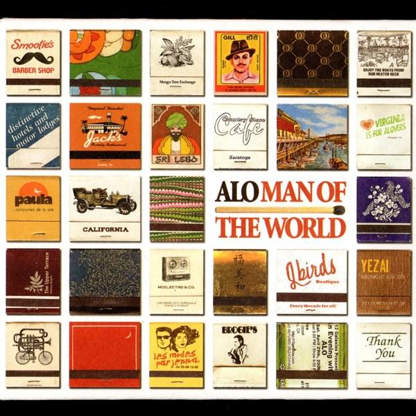 man of the world - alo (animal liberation orchestra)