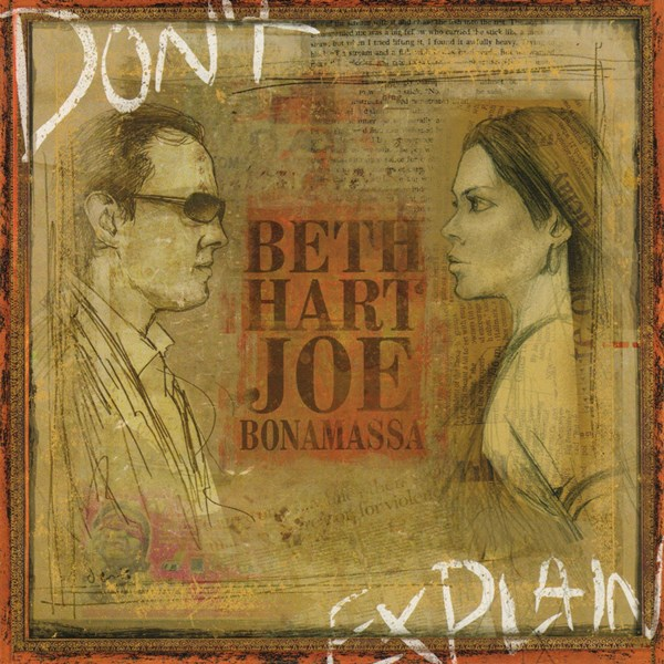 Don't Explain BETH HART & JOE BONAMASSA