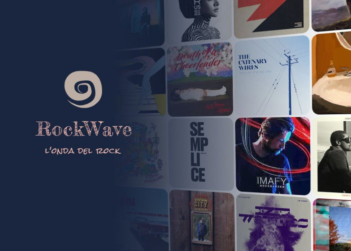 RockWave – la puntata n.27 in onda sul rockpartyshow