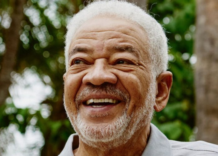 BILL WITHERS (1938 - 2020)