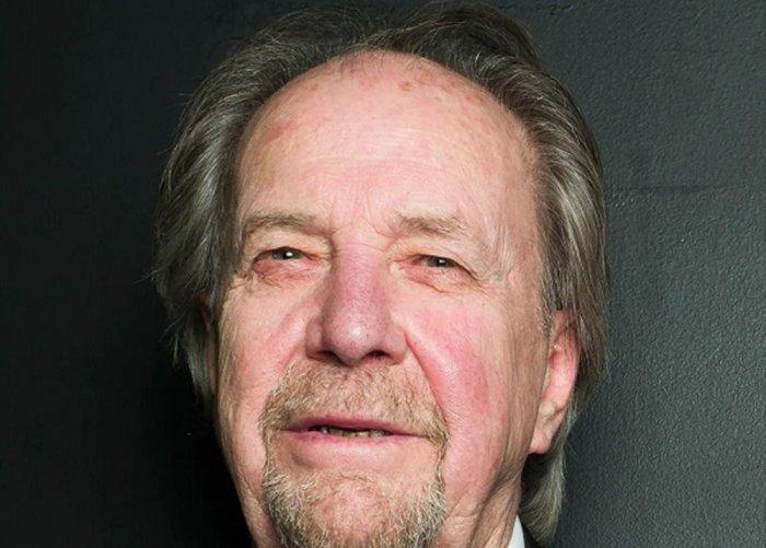 PHIL MAY (1944 – 2020)