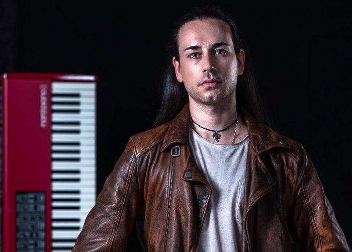 September Man è l'album di debutto di Alberto Sonzogni