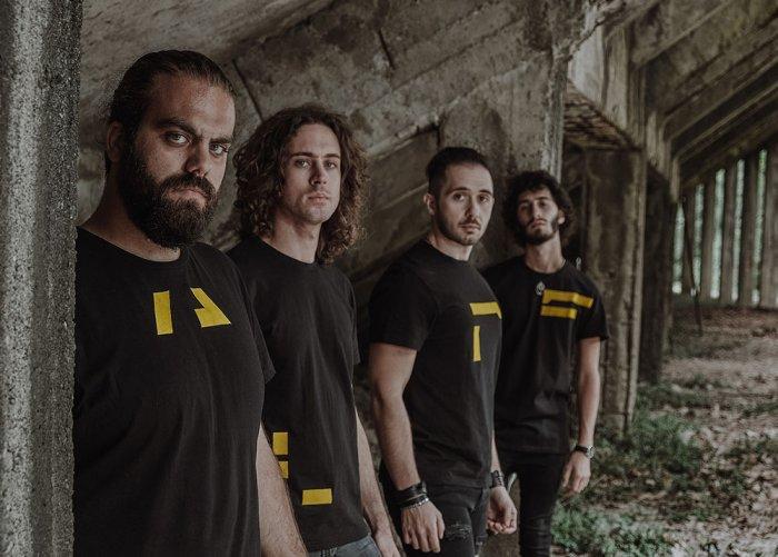 Save Yourself è il primo singolo della band Mylane