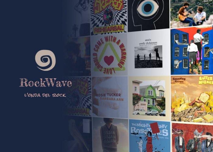 RockWave – la puntata n.16 in onda sul rockpartyshow