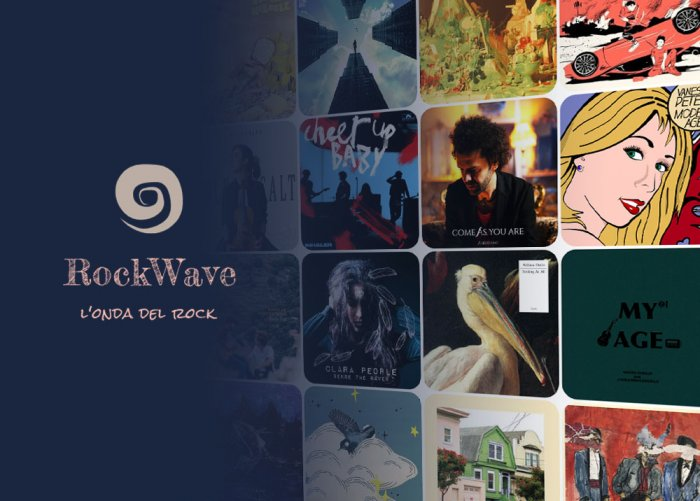 RockWave – la puntata n.17 in onda sul rockpartyshow