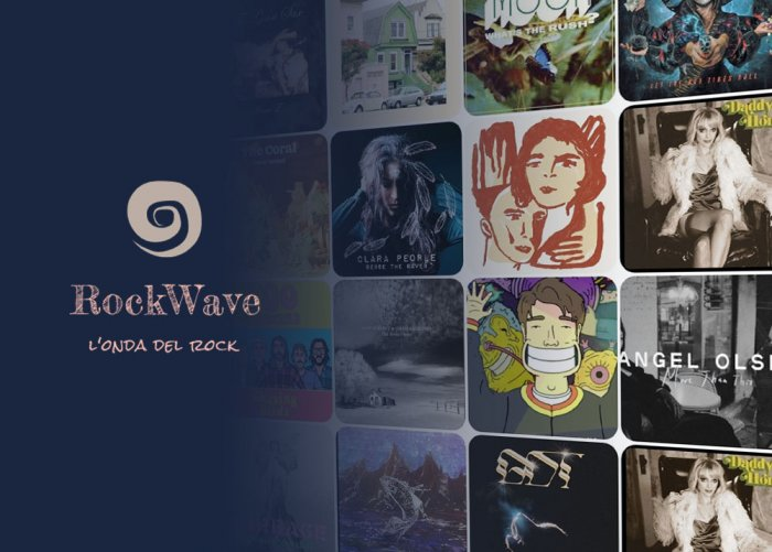 RockWave – la puntata n.18 in onda sul rockpartyshow