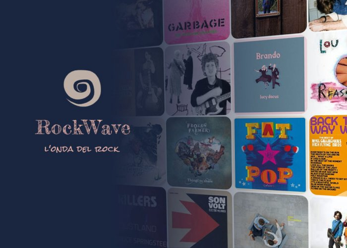 RockWave – la puntata n.22 in onda sul rockpartyshow