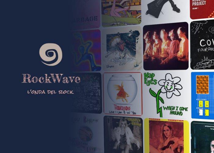 RockWave – la puntata n.24 in onda sul rockpartyshow