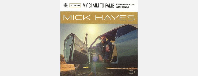 MICK HAYES