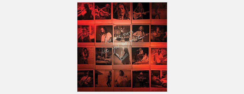 Disco postumo di Chris Cornell