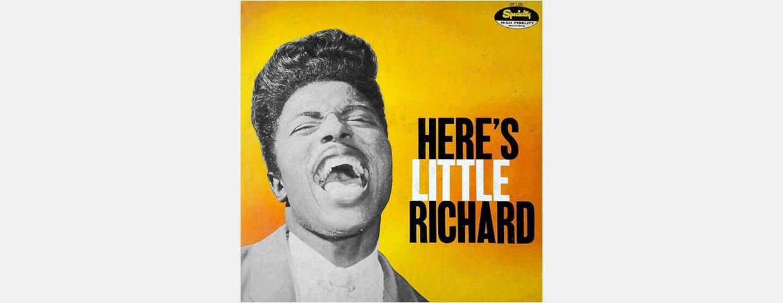 LITTLE RICHARD (1932 – 2020)