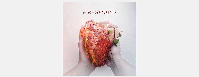 L'album d'esordio della band italiana Fireground